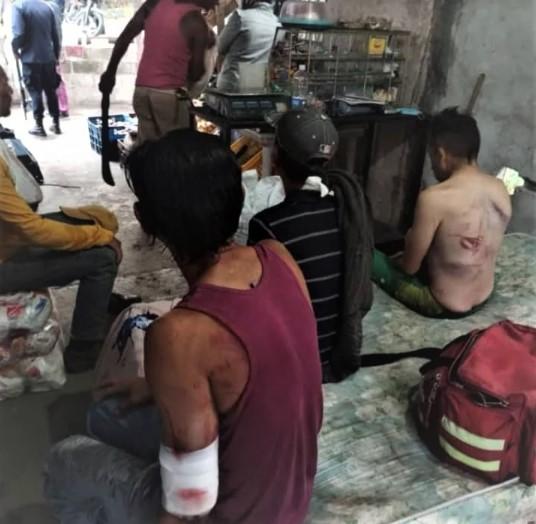 Venezuela: Cristãos são perseguidos, marcados à faca e obrigados a comer Bíblia