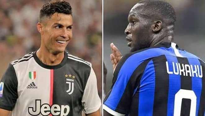 Serie A sắp công bố ngày trở lại: Ronaldo, Lukaku đợi bao lâu nữa?
