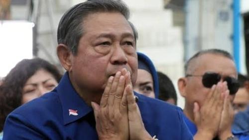 Mendadak Pakar Top Sebut SBY Masih Punya Beban Sejarah
