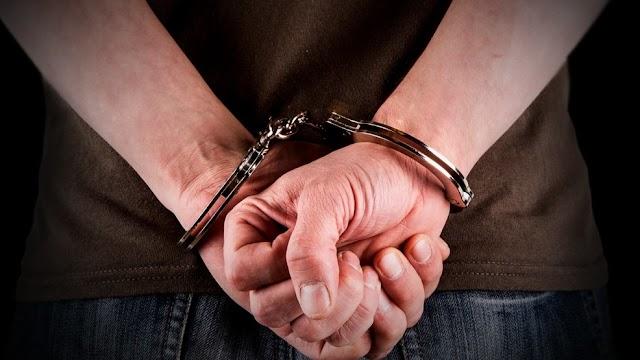 Συνελήφθη 62χρονος για ναρκωτικά στη Λαμία