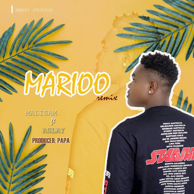 Download Mp3 | Malisam - Marioo (Aslay cover)
