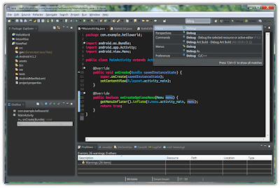 best Eclipse Plugin for Color Theme
