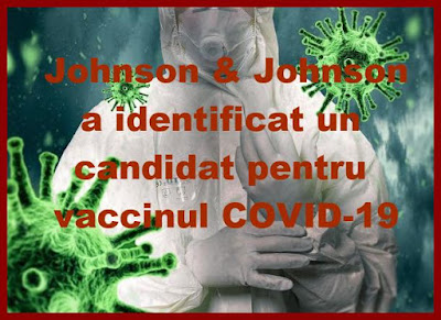 pareri optimiste vaccin covid 19 johnson & jonhson