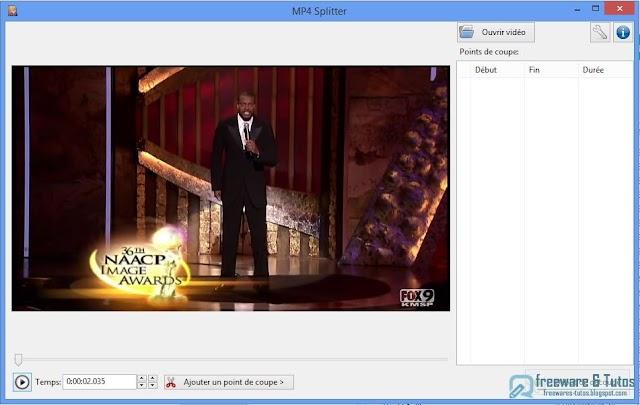 MP4Tools : un logiciel 2-en-1 pour fusionner et découper les vidéos MP4