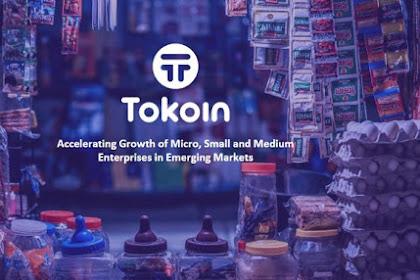 Tokoin | Proyek Blockchain yang Membantu Pengusaha Kecil