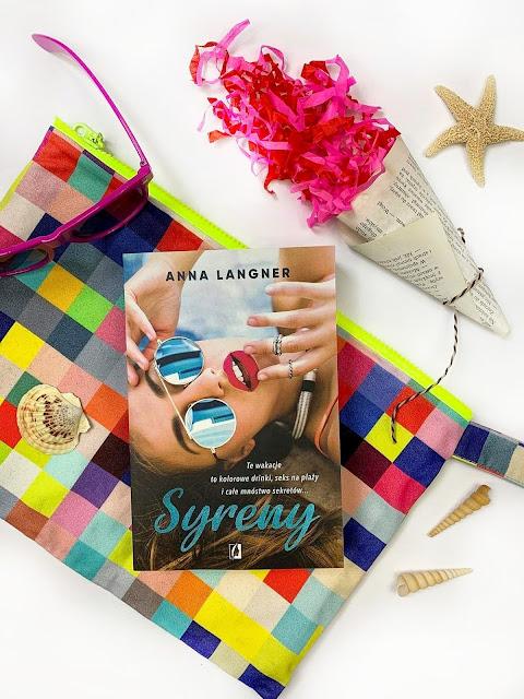 """""""Syreny"""" Anna Langner"""