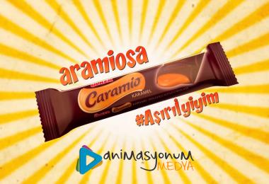 caramio sosyal medya reklam
