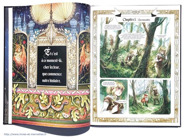 Maléfices - Les contes d'Alombrar