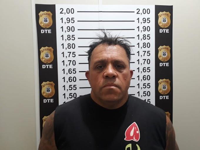 LIBERDADE PROVISÓRIA (VÍDEO) | Justiça concede habeas corpus a Tayrone do Jegue