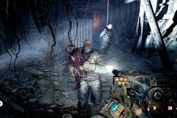Metro Last Light PS3 CFW2OFW
