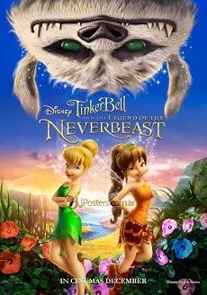 Xem Phim Tinker Bell và Xứ Sở Thần Tiên