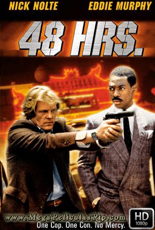 Limite: 48 Horas [1080p] [Latino-Ingles] [MEGA]