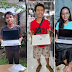 Guro sa Iligan City, Namigay ng Laptop sa Limang Estudyante Para May Magamit sa Online Class!