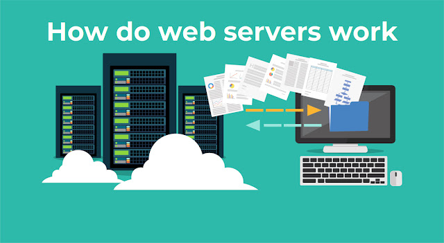 Web Servers Work, Web Hosting Review, Web Hosting, Compare Web Hosting, Server Hosting