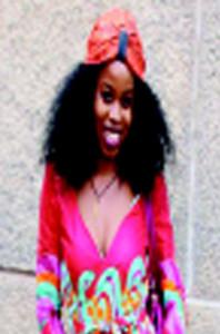 Kelechi Anyadiegwu — Founder Zuvaa