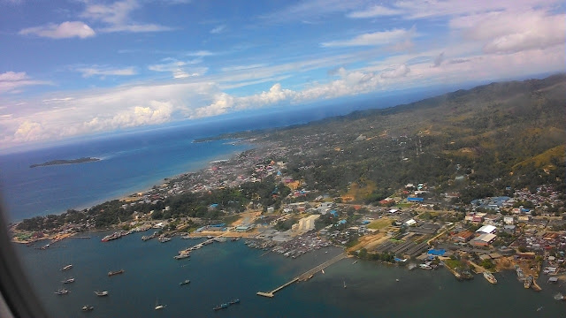 Potensi Papua Barat