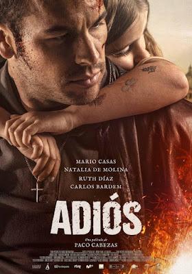 Adiós [2019] [DVD R2] [Spanish]