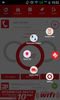 Download MySmartfren v5.2.1 Apk Gratis