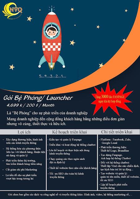 khoi dau marketing cho doanh nghiep voi goi be phong - Marketing doanh nghiep