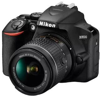 10 Kamera DSLR Terbaik Untuk Pemula-1