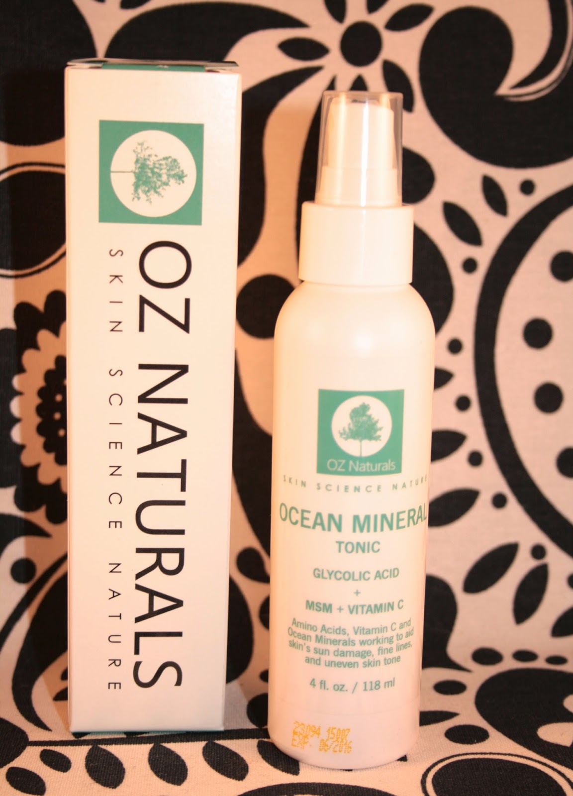 Skin Naturals Ph Review