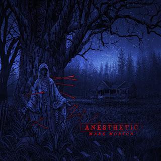 Mark Morton - Anesthetic [iTunes Plus AAC M4A]