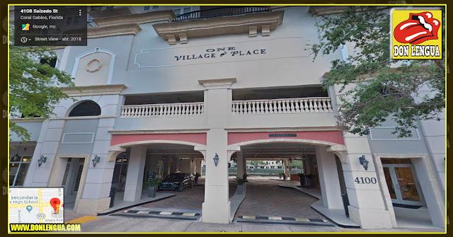 Vladimir Villegas tiene apartamento de 400.000 $ en edificio de Gorrín en Miami