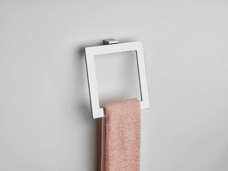 Bathroom Towel Racks - Bedroom and Bathroom Ideas