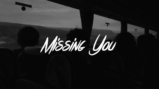 Missing You [poem]
