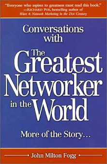 The Greatest Networker In The World.