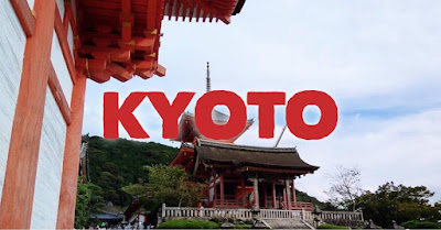 KYOTO TRAVEL GUIDES