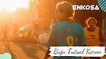 Beli Baju Bola Futsal Keren di Toko Jersey Enkosa Sport