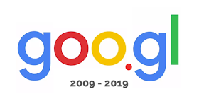 Goodbye to Google URL shortening service goo.gl
