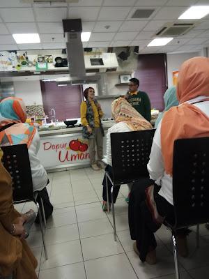 Bicara Gizi Bersama Masako: Dari Masalah Anak Obesitas, Micin, Sampai Resep Masakan