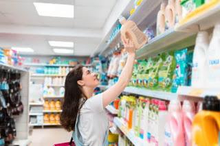 6 tiêu chí chọn mua sản phẩm tẩy rửa gia dụng giúp ngừa dị ứng da cho bé