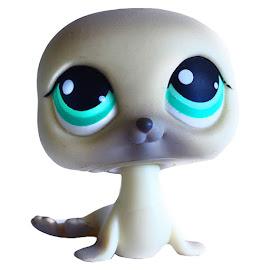 Littlest Pet Shop 3-pack Scenery Seal (#342) Pet