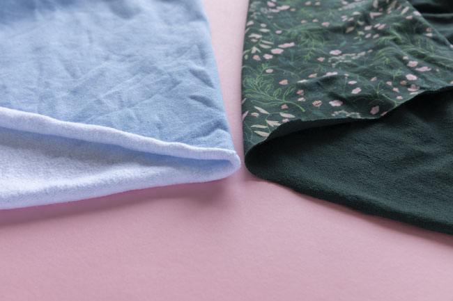Tips for Sewing with Sweatshirt Fabrics - Tilly and the Buttons