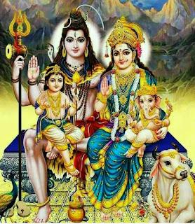 शिव पार्वती जी