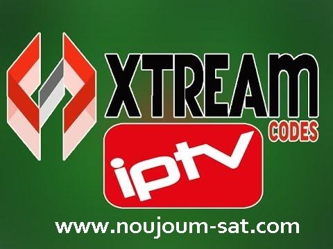 تعرف على موقع يقدم لك  Xtream Codes IPTV صالح لكل الأجهزة مجانا لمدة طويلة