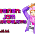 Segmen : JOM BLOGWALKING