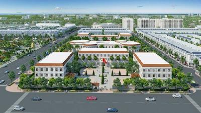 Trường học quốc tế Century School