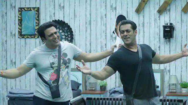Big Boss 12 Weekend Ka Vaar Highlights: Salman Khan enters the house as a participant with Govinda