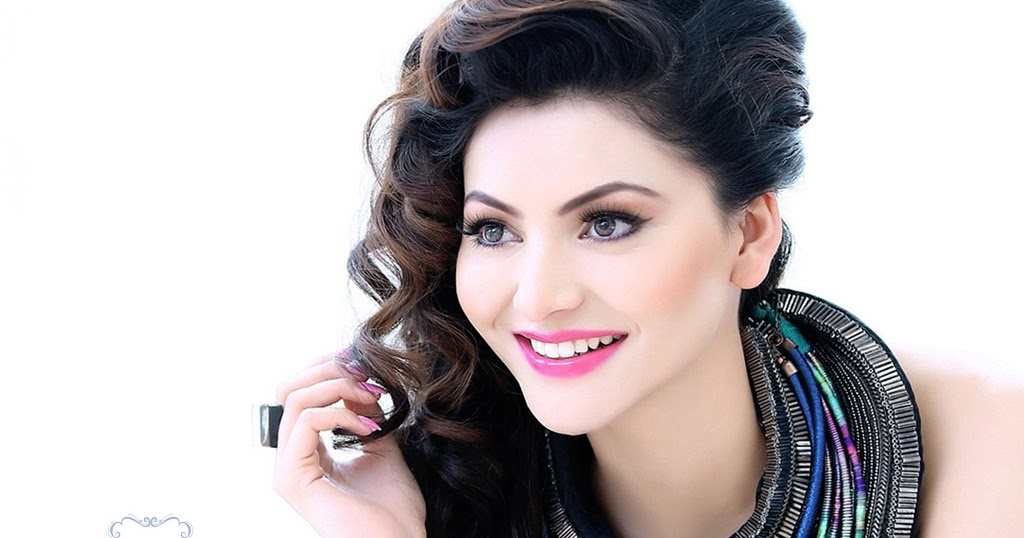 Celebrity Collections: Sanam Re Actress Urvashi Rautela HD