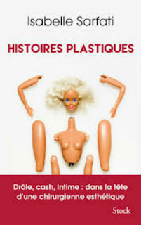 Histoires plastiques - Isabelle Sarfati avis chronique