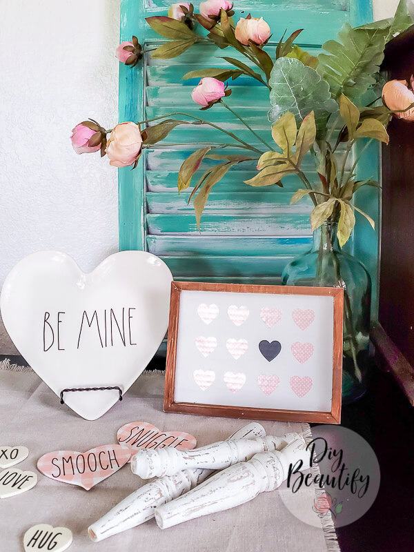 farmhouse Valentines