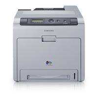 Samsung CLP-670ND Printer Driver