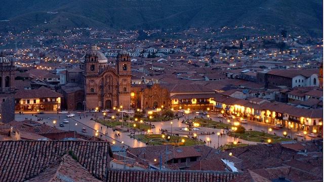 Trata de personas en Cuzco