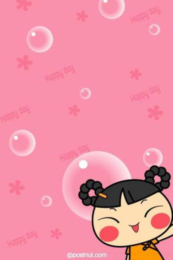 Iphone 11 Pro Wallpaper Cartoon