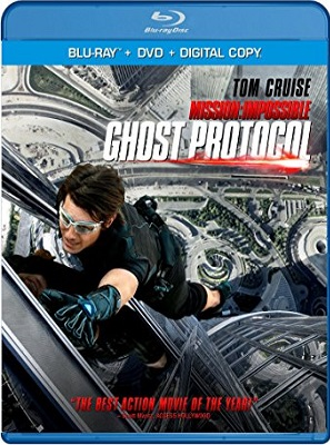 Mission Impossible Ghost Protocol full Movie Download (2011)
