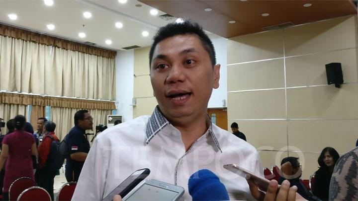 PDP Corona Meninggal dalam Keadaan Hamil, Jansen Demokrat: Inilah Potret di Luar Jawa